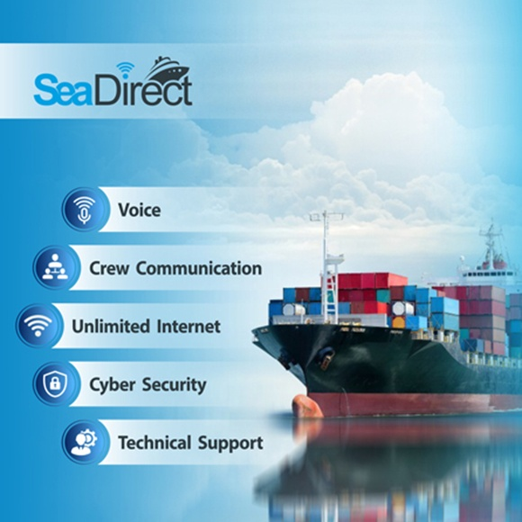 SEADIRECT  banner