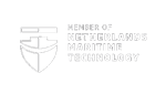 Netherlands Marine Technology logo