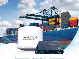 PRESS RELEASE: Thuraya Gains Access to Key Bulgarian Market in Service Partner Agreement with NBS Maritime