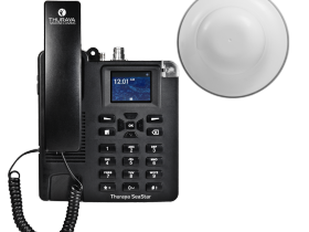 Thuraya introduces SeaStar – entry point terminal for small scale and regional maritime users