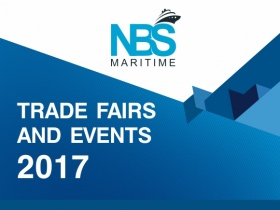 Upcoming Events and Trade Fairs 2017