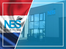 NBS Maritime further expands with new ship supply company in the Netherlands