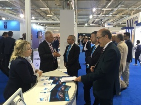 Posidonia 2018 - a successful start of the event for NBS Maritime