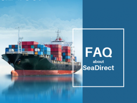 FAQ about SeaDirect