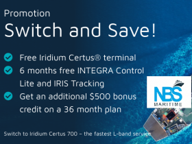 Limited time Promotion  Switch and Save
