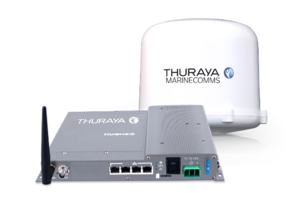 THURAYA ORION product pic