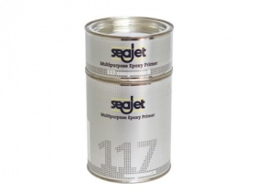 SEAJET 117 Multipurpose Epoxy Primer - 1 LTR product thumb