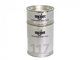 SEAJET 117 Multipurpose Epoxy Primer - 2.5 LTR product thumb