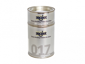 SEAJET 017 Epoxy Bonding Primer for awlloys - 1 LTR product thumb