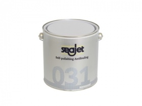 SEAJET 031 SAMURAI Antifouling - 750 ml product thumb