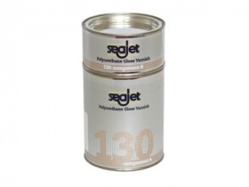 SEAJET 130 Polyurethane Gloss Varnish product thumb
