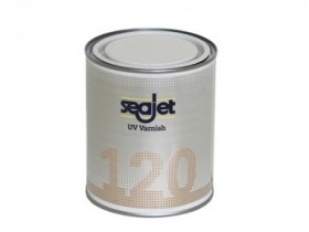 SEAJET 120 UV Varnish - 2.5 LTR product thumb