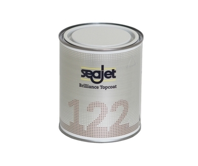 SEAJET 122 Brilliance Финиш - 750 ml product pic