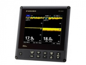 ECHO SOUNDER FE-800 product thumb
